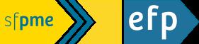 Logo de efp