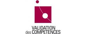 Validation des compétences
